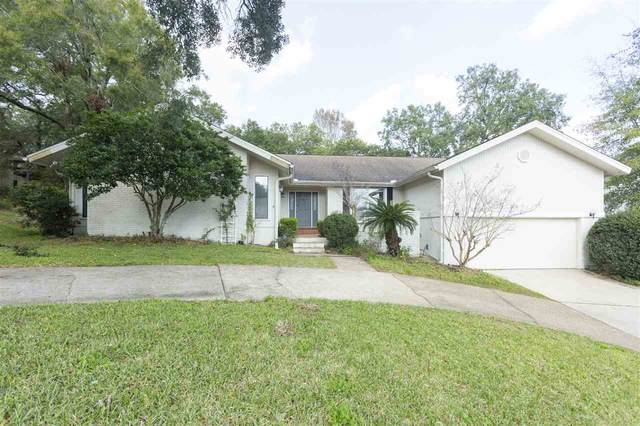 7428 Camale Dr, Pensacola, FL 32504 (MLS #568815) :: Levin Rinke Realty