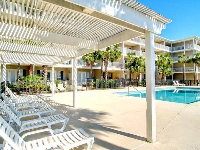 13500 Sandy Key Dr 110W, Perdido Key, FL 32507 (MLS #568846) :: Connell & Company Realty, Inc.