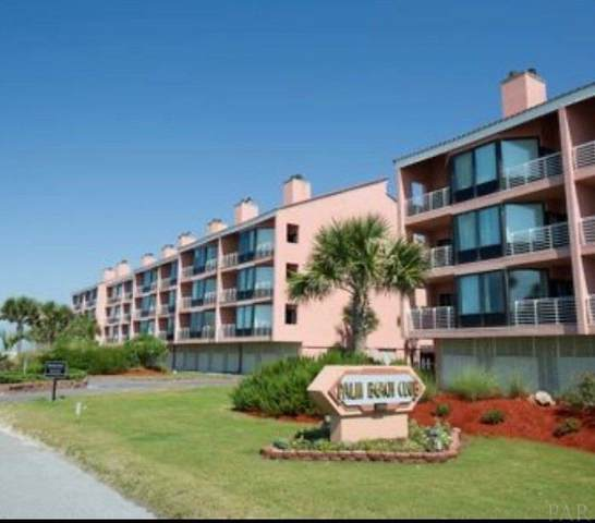 Pensacola Beach, FL 32561 :: Connell & Company Realty, Inc.