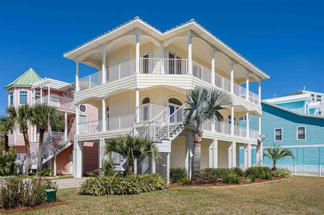 5 N Galvez Ct, Pensacola Beach, FL 32561 (MLS #568906) :: Connell & Company Realty, Inc.