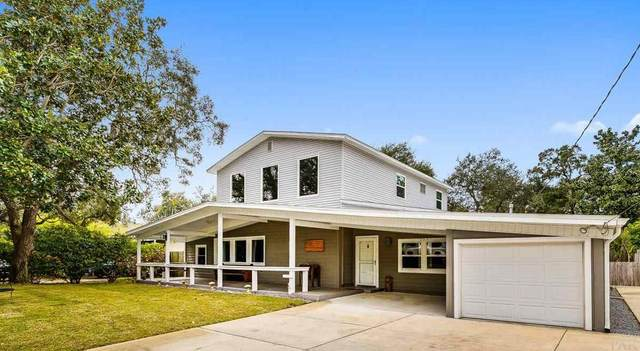 204 Camelia St, Gulf Breeze, FL 32561 (MLS #568924) :: Connell & Company Realty, Inc.