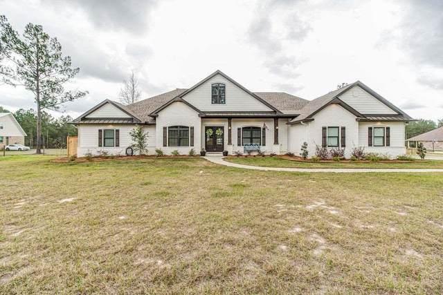 4059 Sunshine Ridge Ct, Molino, FL 32577 (MLS #568957) :: Levin Rinke Realty