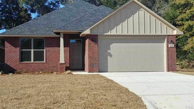5383 Woodlet Ct, Pace, FL 32571 (MLS #568985) :: Levin Rinke Realty