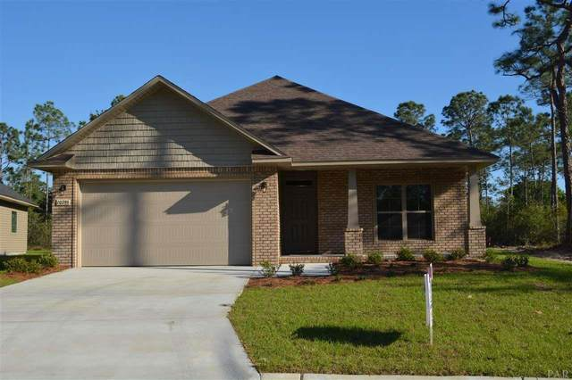 5387 Woodlet Ct, Pace, FL 32571 (MLS #568986) :: Levin Rinke Realty