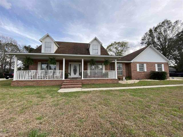 1524 Templemore Dr, Cantonment, FL 32533 (MLS #568997) :: Levin Rinke Realty
