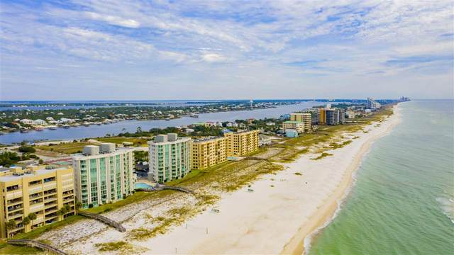 16785 Perdido Key Dr #502, Perdido Key, FL 32507 (MLS #569051) :: ResortQuest Real Estate