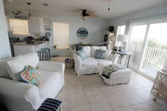 8436 Gulf Blvd #421, Navarre Beach, FL 32566 (MLS #569113) :: Levin Rinke Realty