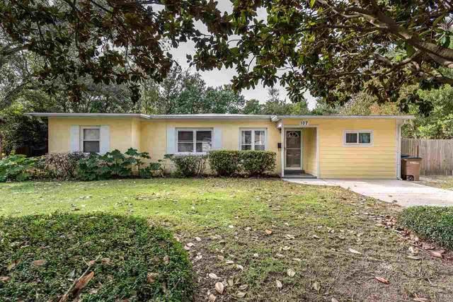 107 Escalona Ave, Pensacola, FL 32503 (MLS #569117) :: Connell & Company Realty, Inc.