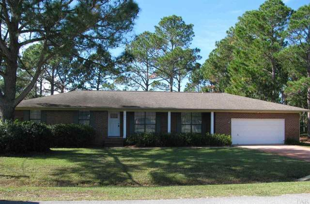 1951 Eagle Ln, Navarre, FL 32566 (MLS #569121) :: Levin Rinke Realty