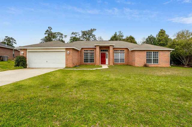 3117 Lost Creek Dr, Cantonment, FL 32533 (MLS #569127) :: Connell & Company Realty, Inc.
