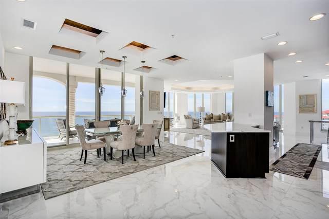 18 Via Deluna Dr #2006, Pensacola Beach, FL 32561 (MLS #569194) :: ResortQuest Real Estate