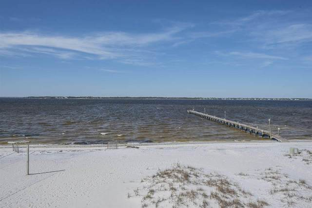1100 Ft Pickens Rd D-6, Pensacola Beach, FL 32561 (MLS #569263) :: ResortQuest Real Estate
