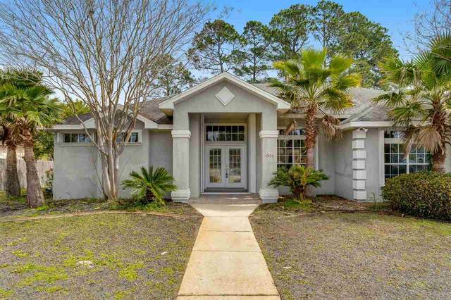 2456 Whispering Pines Blvd, Navarre, FL 32566 (MLS #569298) :: Levin Rinke Realty
