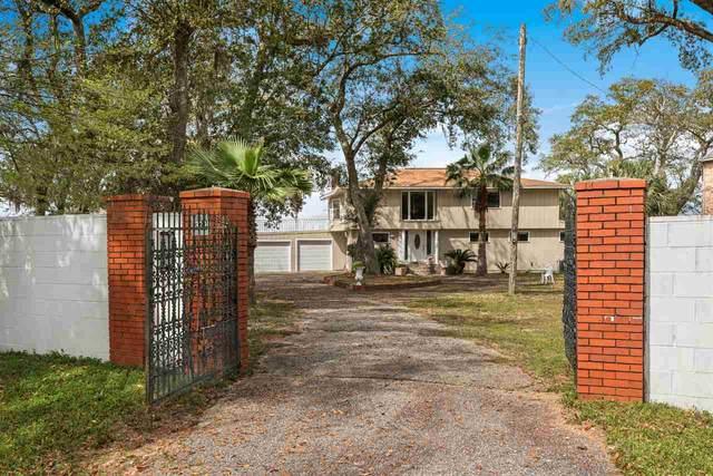 329 S Garcon Point Rd, Milton, FL 32583 (MLS #569382) :: Levin Rinke Realty