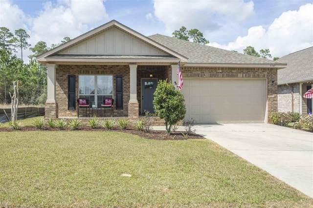 8745 Rush Ln, Pensacola, FL 32526 (MLS #569386) :: Tonya Zimmern Team powered by Keller Williams Realty Gulf Coast
