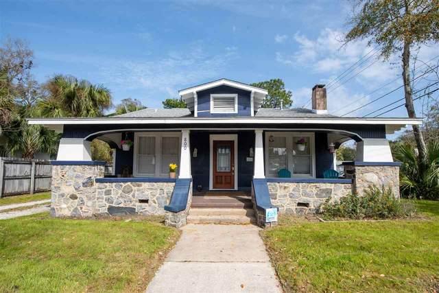 800 N 17TH AVE, Pensacola, FL 32501 (MLS #569393) :: Levin Rinke Realty