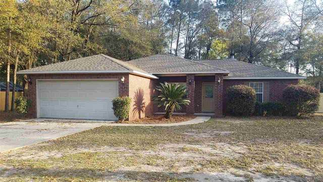 5193 Westport Dr, Milton, FL 32570 (MLS #569468) :: The Kathy Justice Team - Better Homes and Gardens Real Estate Main Street Properties