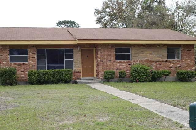 6890 Data St, Pensacola, FL 32504 (MLS #569484) :: Levin Rinke Realty