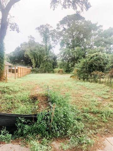 415 S E St, Pensacola, FL 32502 (MLS #569514) :: Connell & Company Realty, Inc.