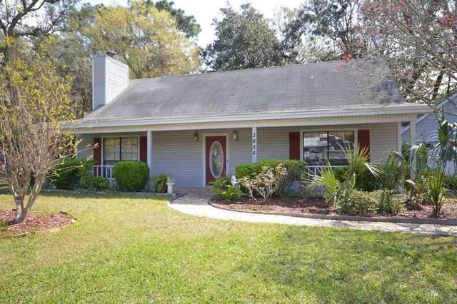 3824 Hidden Oak Dr, Pensacola, FL 32504 (MLS #569570) :: Levin Rinke Realty
