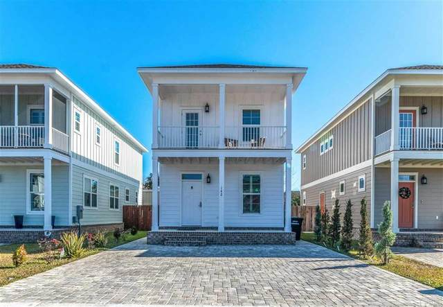 142 S Donelson St, Pensacola, FL 32502 (MLS #569581) :: Connell & Company Realty, Inc.