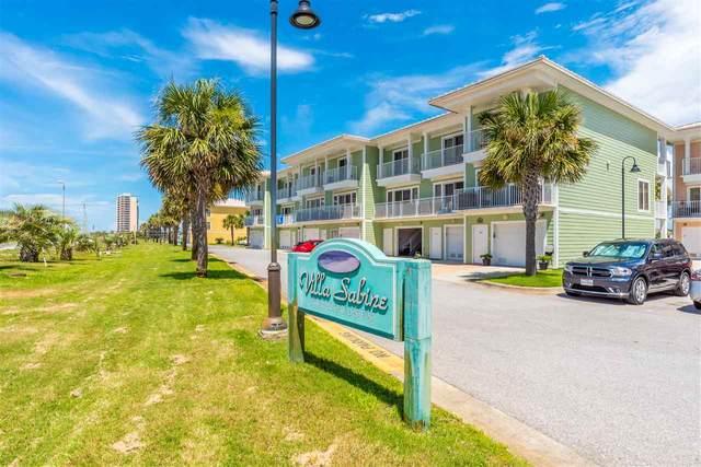 464 Ft Pickens Rd, Pensacola Beach, FL 32561 (MLS #569585) :: Levin Rinke Realty