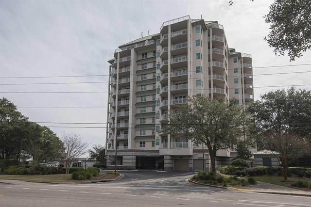 1700 Scenic Hwy #301, Pensacola, FL 32503 (MLS #569594) :: ResortQuest Real Estate
