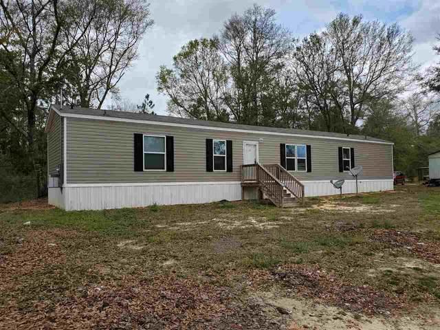 5139 Lake End Dr, Milton, FL 32583 (MLS #569604) :: Levin Rinke Realty