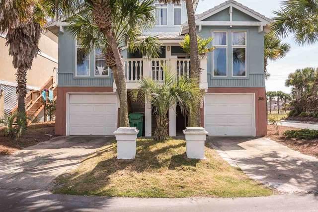 1410 Sonata Ct, Navarre Beach, FL 32566 (MLS #569616) :: Levin Rinke Realty