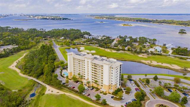 645 Lost Key Dr #704, Perdido Key, FL 32507 (MLS #569630) :: Connell & Company Realty, Inc.