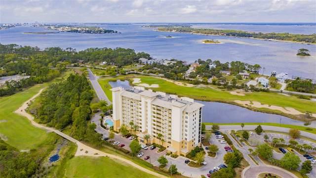 645 Lost Key Dr #704, Perdido Key, FL 32507 (MLS #569630) :: ResortQuest Real Estate