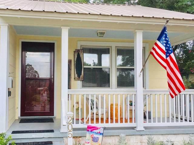 205 W Jordan St, Pensacola, FL 32501 (MLS #569638) :: Connell & Company Realty, Inc.
