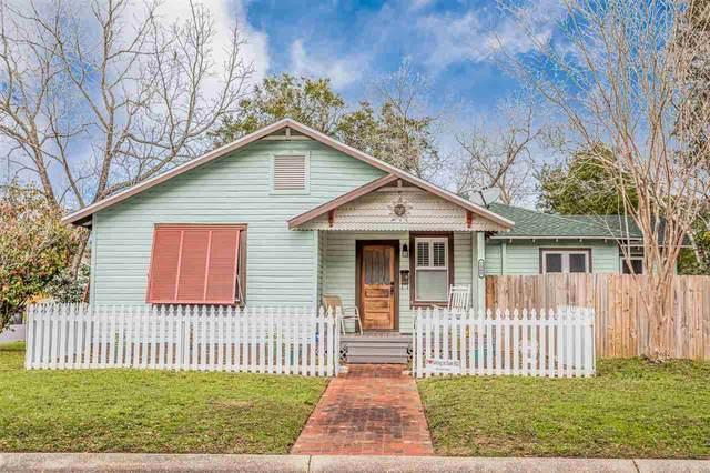1300 E Yonge St, Pensacola, FL 32503 (MLS #569661) :: Levin Rinke Realty