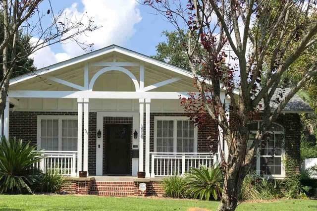 1712 E Strong St, Pensacola, FL 32503 (MLS #569669) :: Levin Rinke Realty