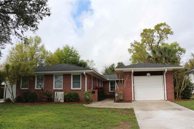 2535 Magnolia Ave, Pensacola, FL 32503 (MLS #569674) :: Levin Rinke Realty