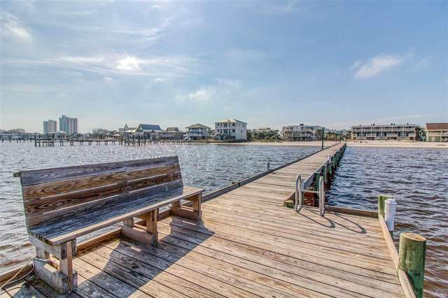 1100 Ft Pickens Rd C3, Pensacola Beach, FL 32561 (MLS #569691) :: ResortQuest Real Estate