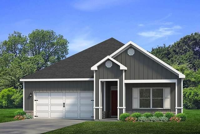 3263 Heritage Oaks Cir, Navarre, FL 32566 (MLS #569720) :: Levin Rinke Realty