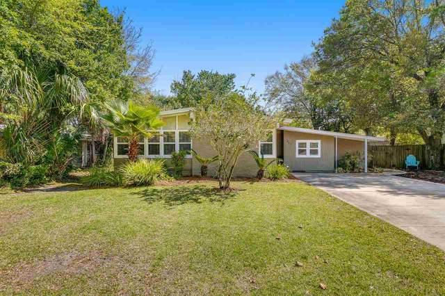 207 Camelia St, Gulf Breeze, FL 32561 (MLS #569742) :: Levin Rinke Realty