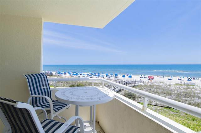 13753 Perdido Key Dr #202, Pensacola, FL 32507 (MLS #569747) :: Connell & Company Realty, Inc.
