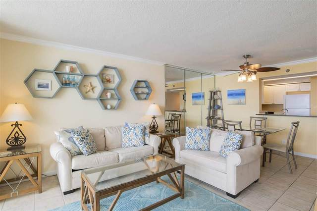 13753 Perdido Key Dr #402, Pensacola, FL 32507 (MLS #569750) :: Connell & Company Realty, Inc.