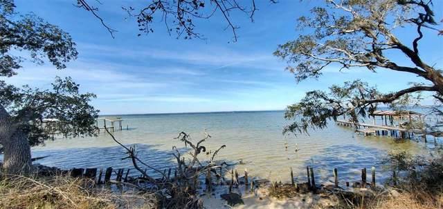 4618 Hickory Shores Blvd, Gulf Breeze, FL 32563 (MLS #569756) :: Levin Rinke Realty