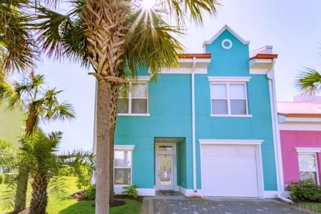 6064 Elysian Ave, Pensacola, FL 32507 (MLS #569757) :: ResortQuest Real Estate