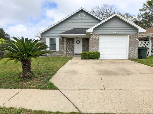7510 Northpointe Blvd, Pensacola, FL 32514 (MLS #569763) :: Levin Rinke Realty