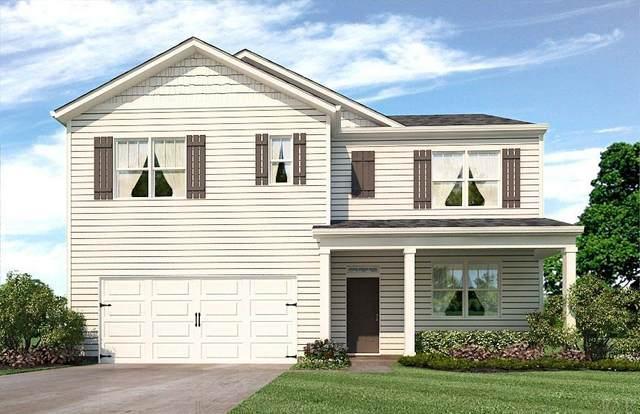 3149 Heritage Oaks Cir, Navarre, FL 32566 (MLS #569785) :: Levin Rinke Realty