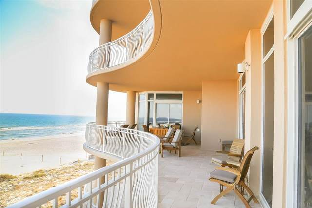 14241 Perdido Key Dr 4E, Pensacola, FL 32507 (MLS #569799) :: The Kathy Justice Team - Better Homes and Gardens Real Estate Main Street Properties