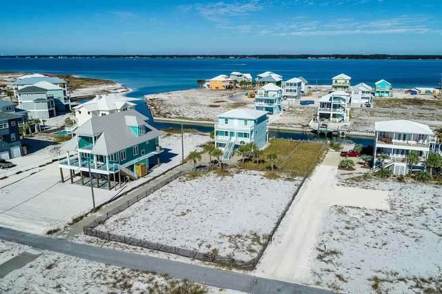 7358 Gulf Blvd, Navarre Beach, FL 32566 (MLS #569802) :: Levin Rinke Realty