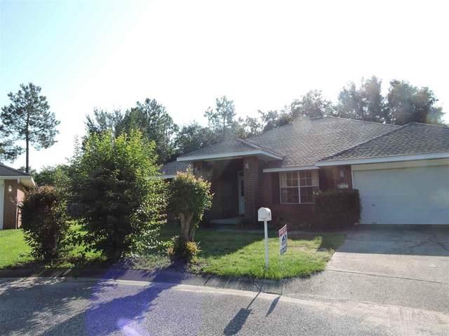 3996 Holleyberry Ln, Milton, FL 32583 (MLS #569811) :: Levin Rinke Realty