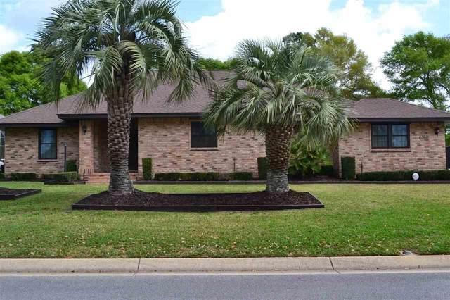 3078 Marcus Pointe Blvd, Pensacola, FL 32505 (MLS #569833) :: Levin Rinke Realty
