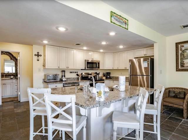 1500 Via Deluna Dr G16, Pensacola Beach, FL 32561 (MLS #569838) :: ResortQuest Real Estate