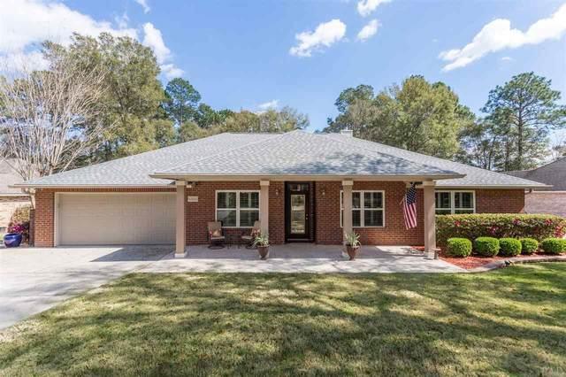 6002 Forest Green Rd, Pensacola, FL 32505 (MLS #569839) :: Levin Rinke Realty